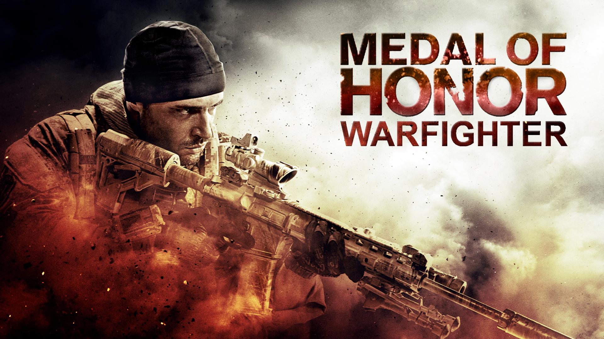 Medal of Honor Warfighter wallpaper 2