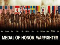 Medal of Honor Warfighter wallpaper 1