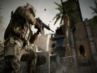 Medal of Honor Warfighter wallpaper 5