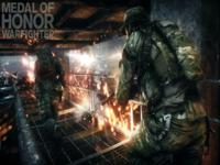 Medal of Honor Warfighter wallpaper 8
