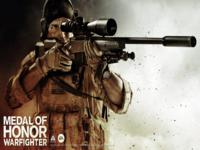 Medal of Honor Warfighter wallpaper 9