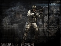 Medal of Honor wallpaper 1