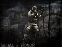Medal of Honor wallpaper 1