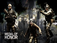 Medal of Honor wallpaper 10