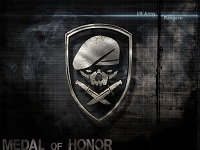 Medal of Honor wallpaper 2
