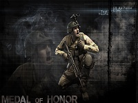 Medal of Honor wallpaper 3