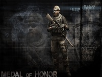 Medal of Honor wallpaper 5