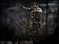 Medal of Honor wallpaper 7