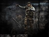 Medal of Honor wallpaper 7