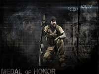 Medal of Honor wallpaper 8