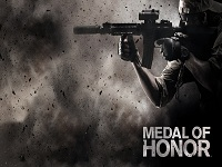 Medal of Honor wallpaper 9