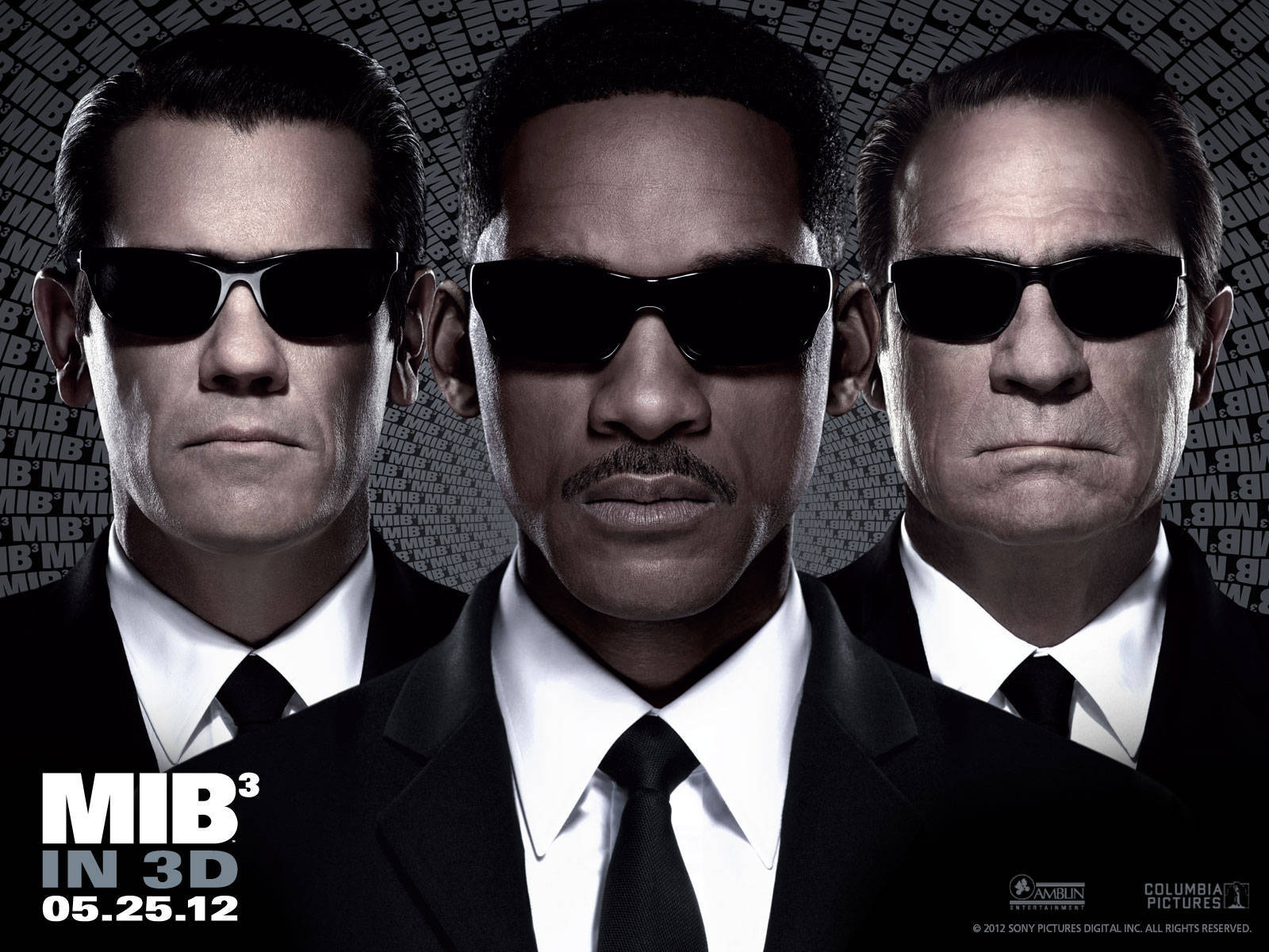 Men In Black 3 wallpaper 1