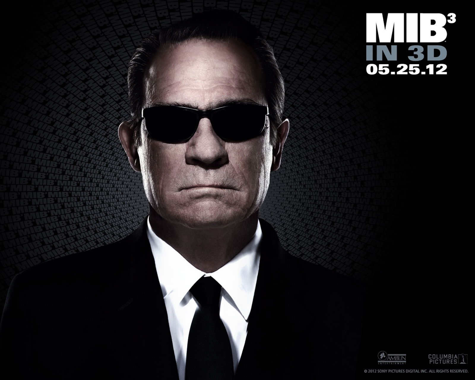 Men In Black 3 wallpaper 3
