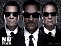Men In Black 3 wallpaper 1