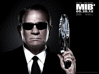 Men In Black 3 wallpaper 5