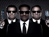 Men In Black 3 wallpaper 7