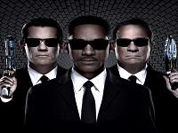 Men In Black 3 wallpaper 7