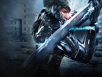 Metal Gear Rising Revengeance wallpaper 1