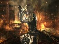 Metal Gear Rising Revengeance wallpaper 2