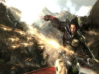 Metal Gear Rising Revengeance wallpaper 4