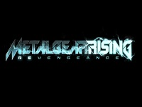 Metal Gear Rising Revengeance wallpaper 6