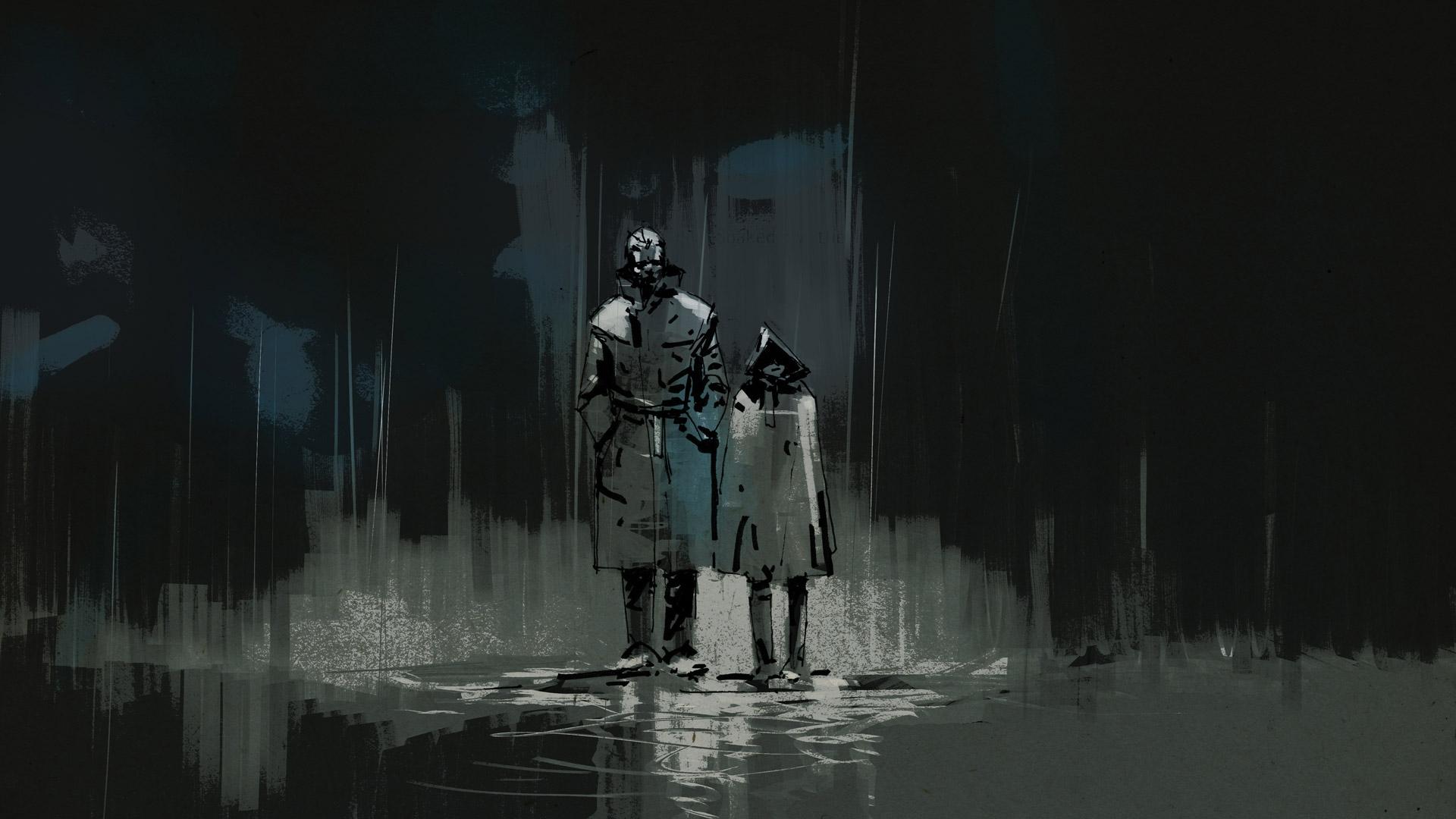 Metal Gear Solid Peace Walker wallpaper 6