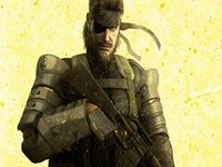 Metal Gear Solid Peace Walker wallpaper 10