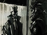 Metal Gear Solid Peace Walker wallpaper 4