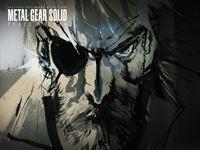 Metal Gear Solid Peace Walker wallpaper 8