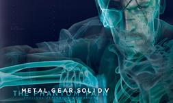 Metal Gear Solid V The Phantom Pain wallpaper 15