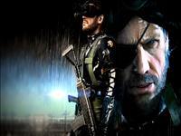Metal Gear Solid V wallpaper 1