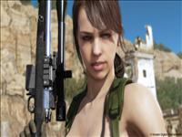 Metal Gear Solid V wallpaper 12