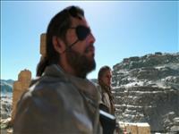 Metal Gear Solid V wallpaper 14
