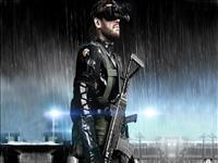Metal Gear Solid V wallpaper 4