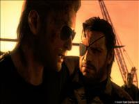 Metal Gear Solid V wallpaper 5