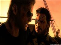 Metal Gear Solid V wallpaper 5