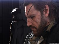 Metal Gear Solid V wallpaper 8