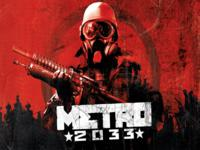 Metro 2033 wallpaper 1
