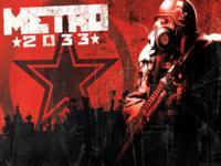 Metro 2033 wallpaper 3
