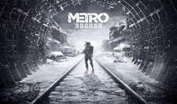 Metro Exodus background 1
