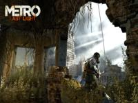 Metro Last Night wallpaper 6