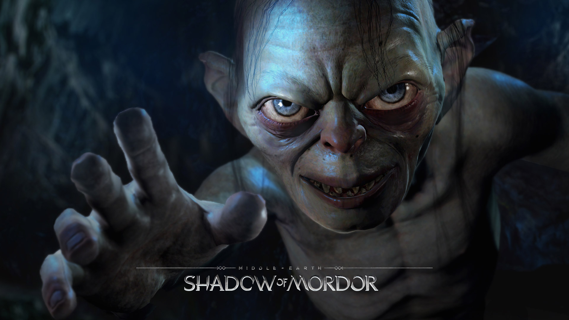 Middle-Earth Shadow of Mordor wallpaper 11
