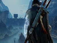 Middle-Earth Shadow of Mordor wallpaper 12