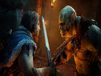 Middle-Earth Shadow of Mordor wallpaper 2