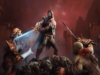 Middle-Earth Shadow of Mordor wallpaper 4
