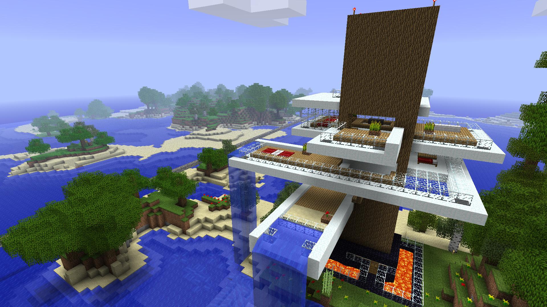Minecraft wallpaper 13