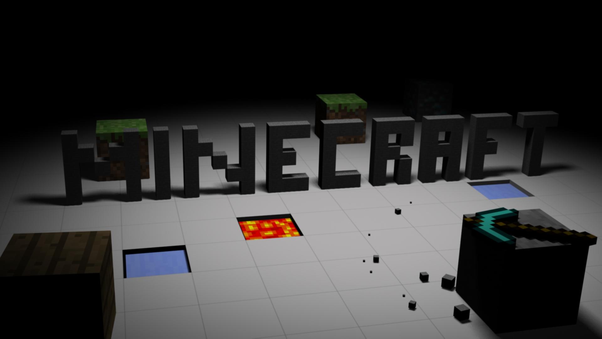 Minecraft wallpaper 33