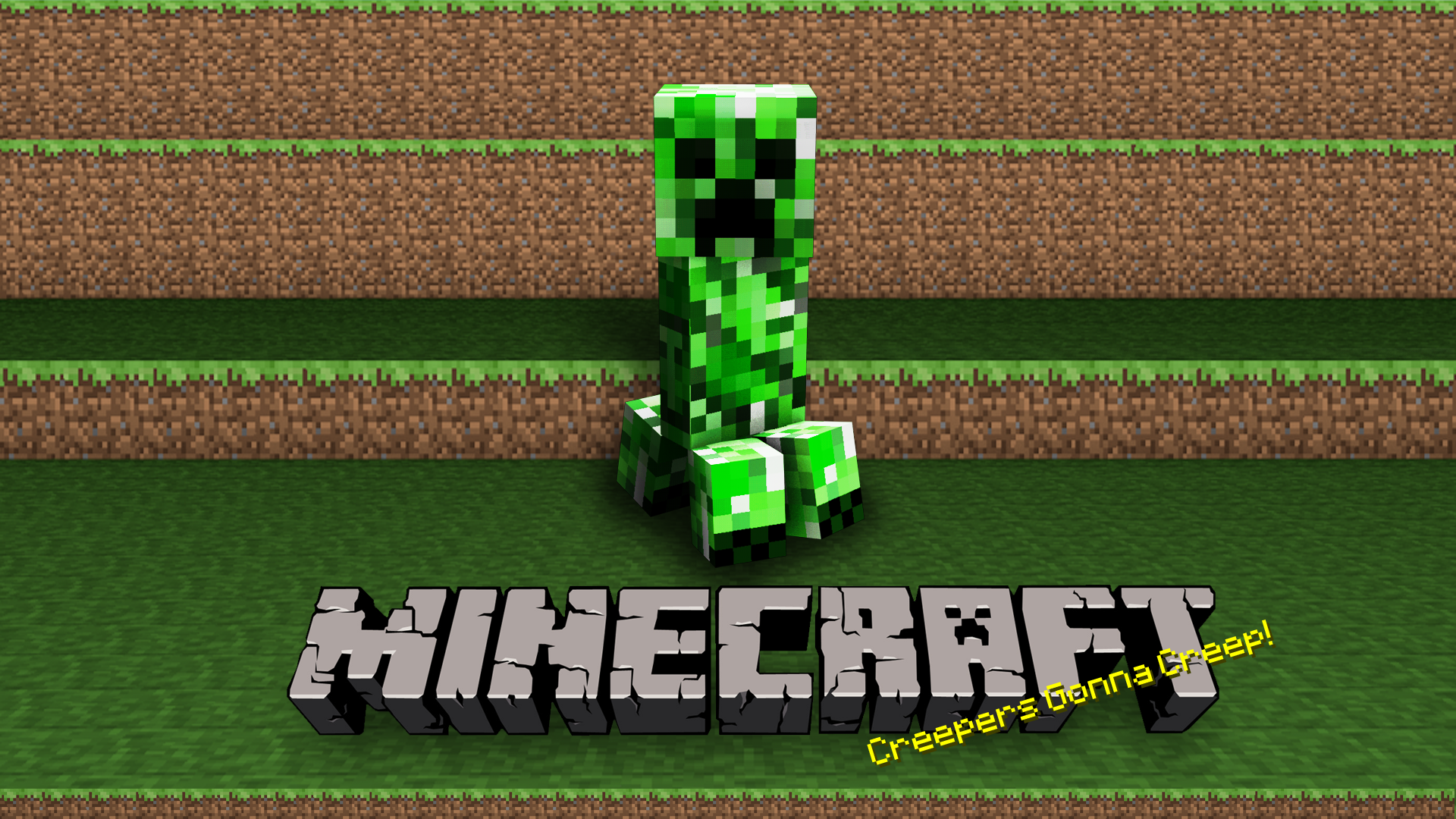 Minecraft wallpaper 36