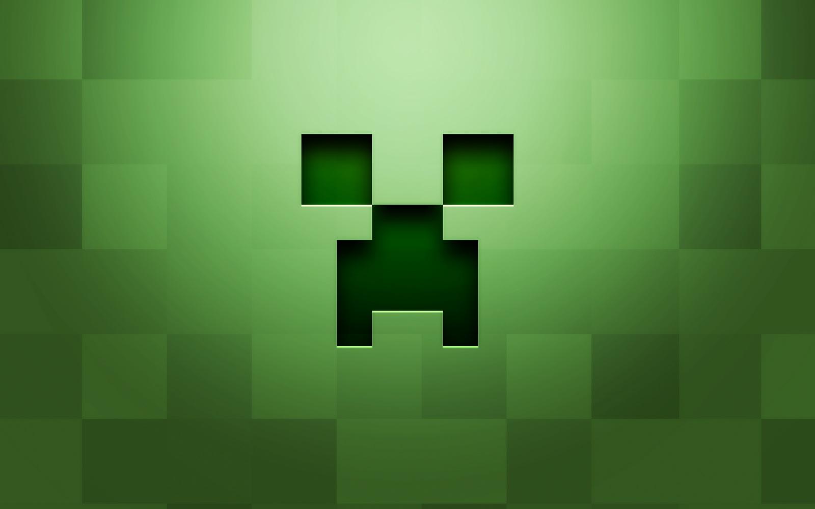 Minecraft wallpaper 37