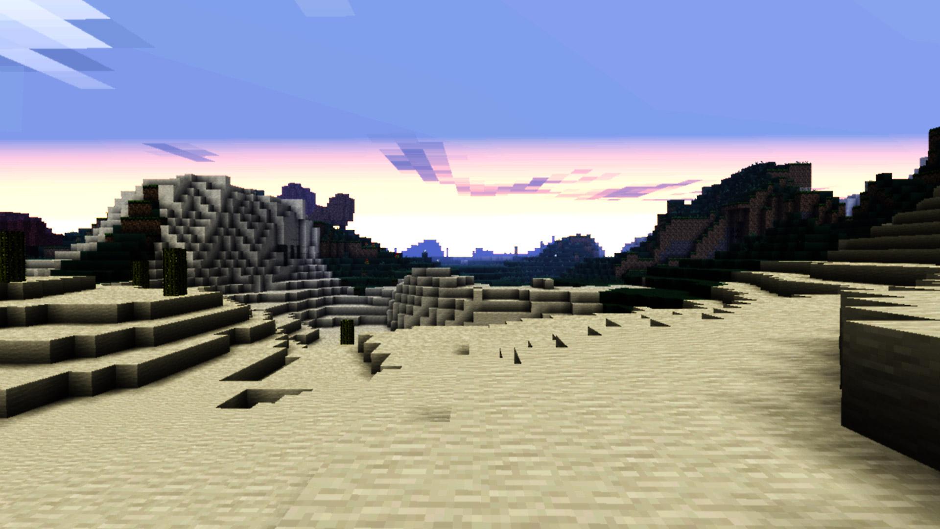 Minecraft wallpaper 5